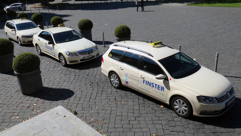 Taxiunternehmen Wiesbaden